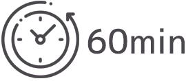 60min