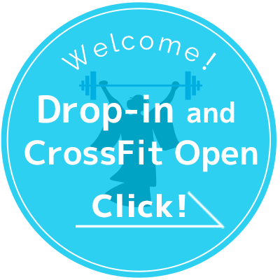 Drop-ins and CrossFit Open